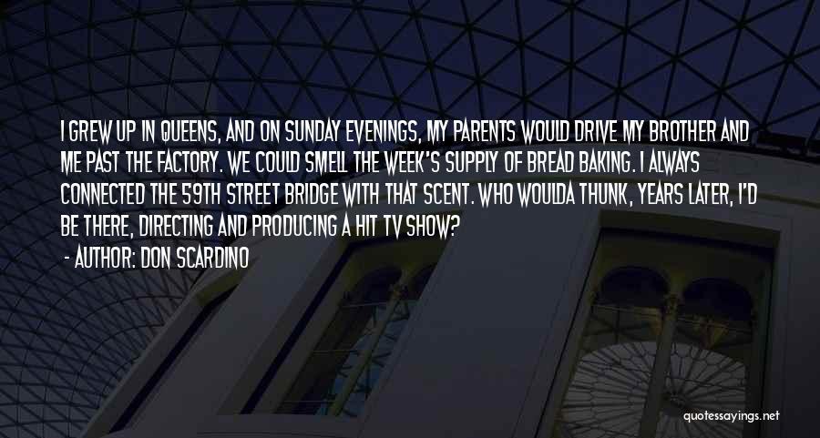Don Scardino Quotes 495630