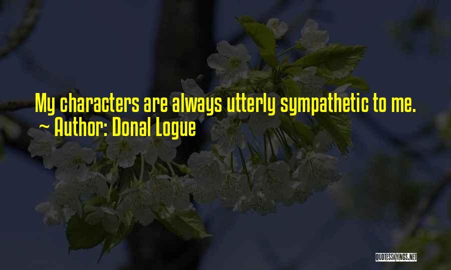 Donal Logue Quotes 103046