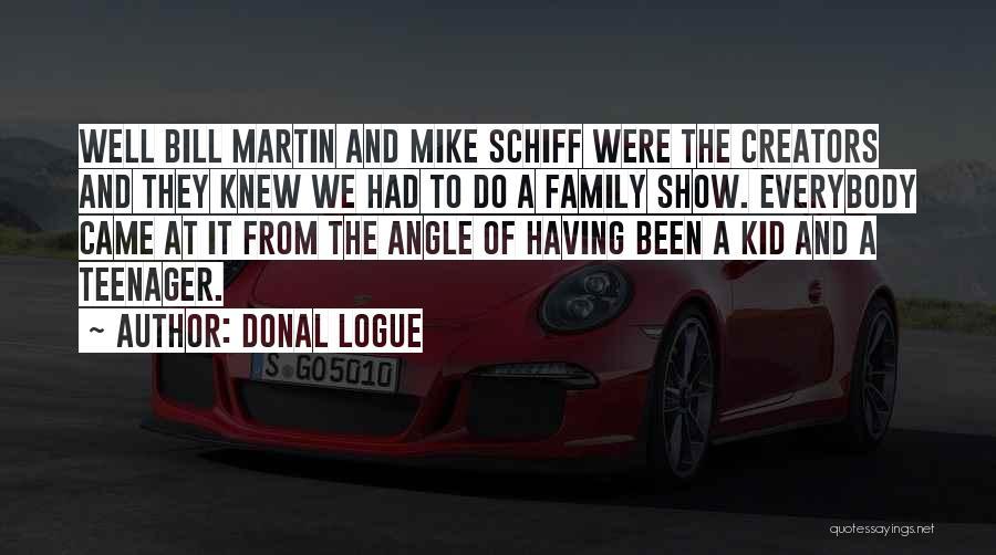 Donal Logue Quotes 1067227