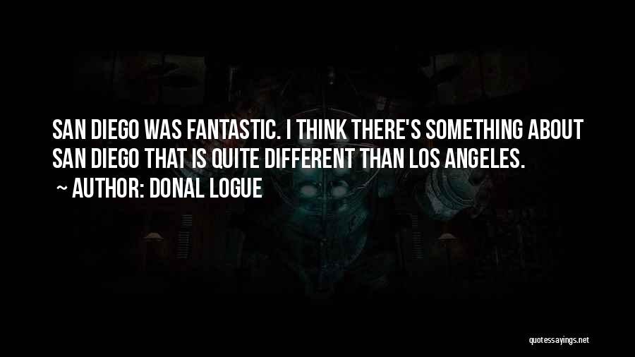 Donal Logue Quotes 1163751