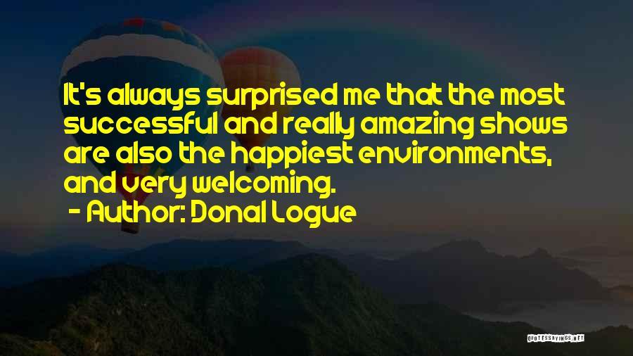 Donal Logue Quotes 1321924