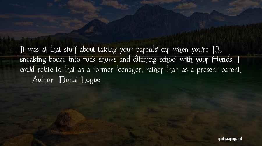 Donal Logue Quotes 1637545