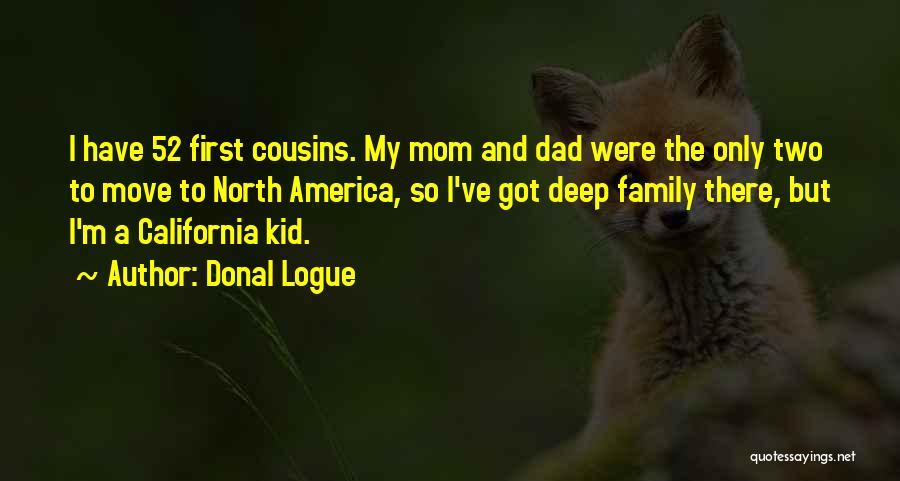 Donal Logue Quotes 186752