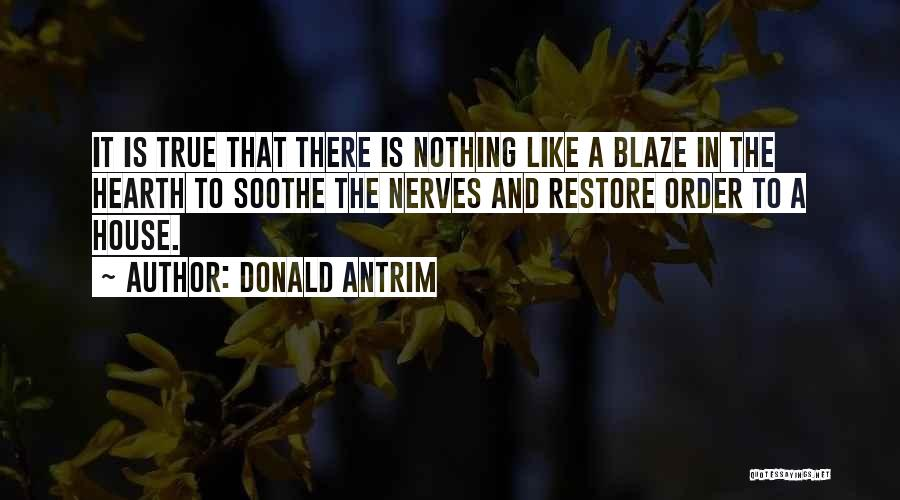 Donald Antrim Quotes 96517