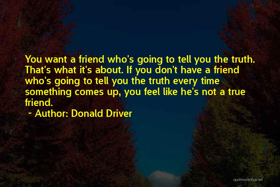 Donald Driver Quotes 114273