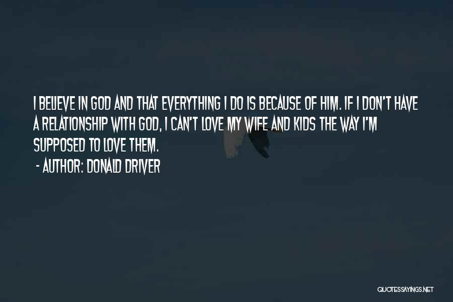 Donald Driver Quotes 120270