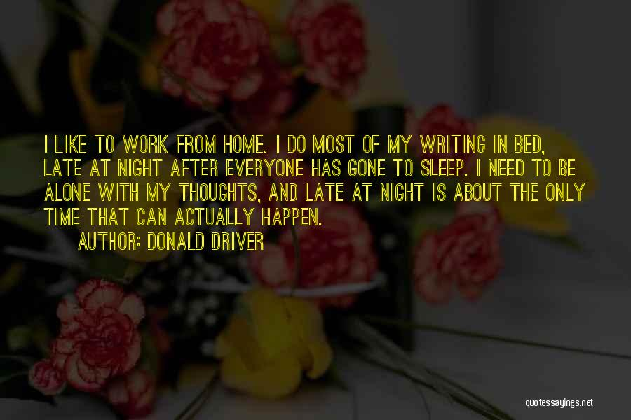 Donald Driver Quotes 148851