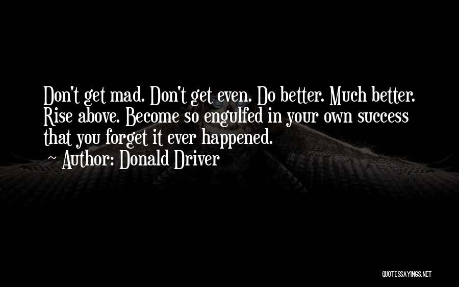 Donald Driver Quotes 1939898