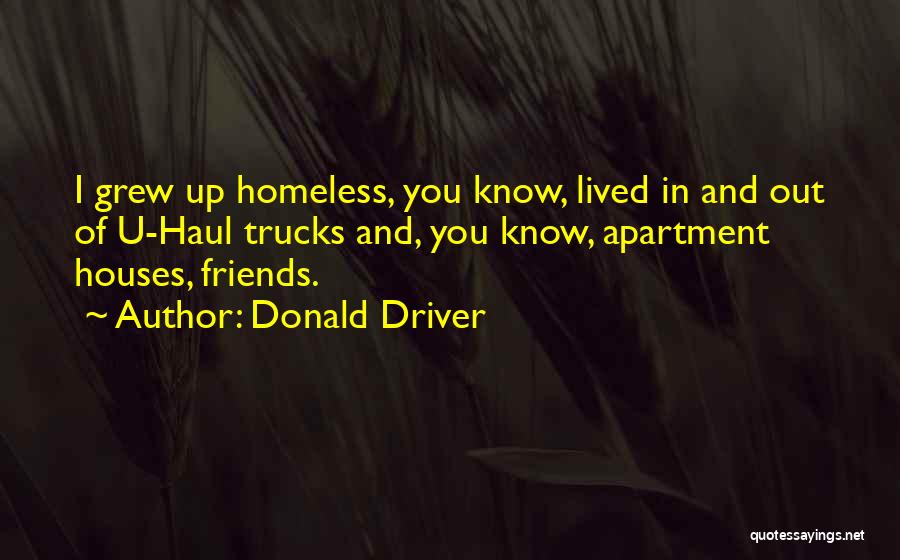 Donald Driver Quotes 195741
