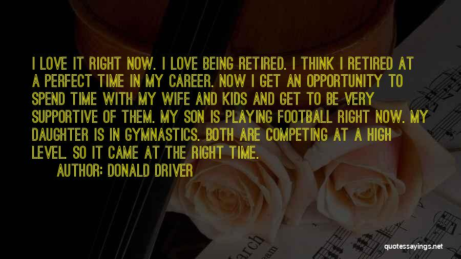 Donald Driver Quotes 787429