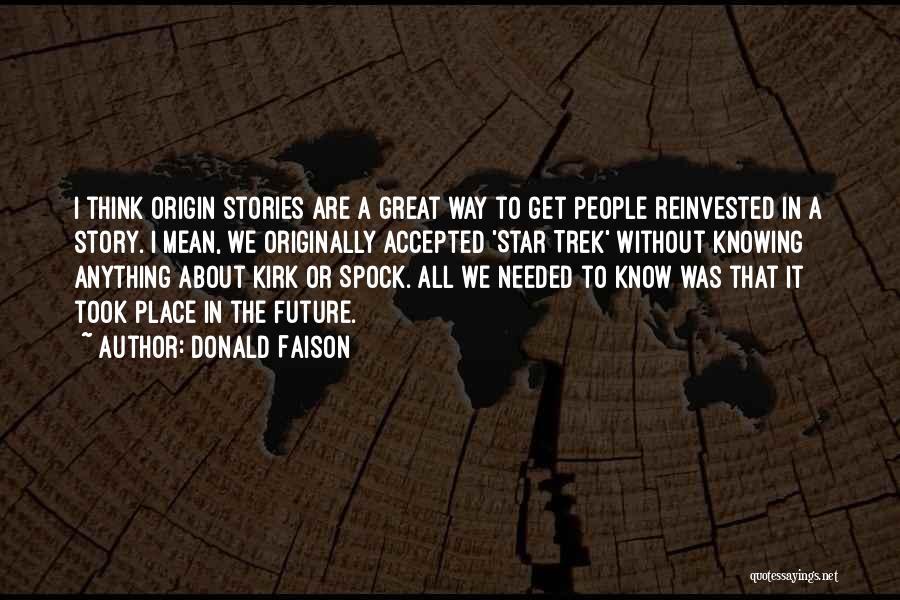 Donald Faison Quotes 1545368