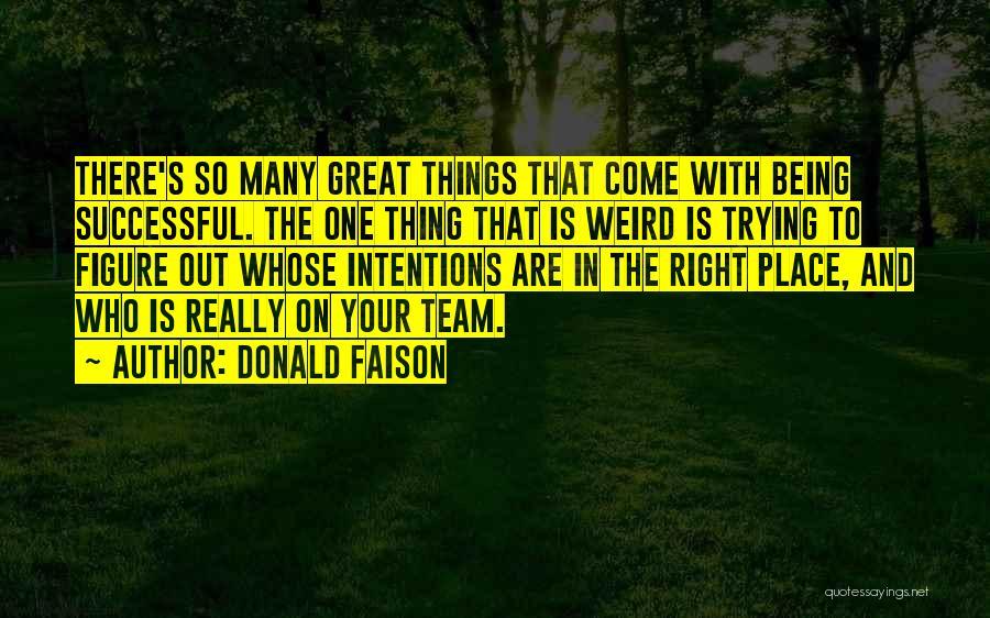 Donald Faison Quotes 168157