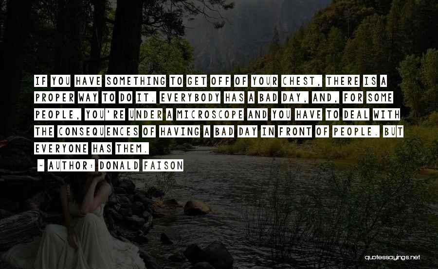 Donald Faison Quotes 1992596