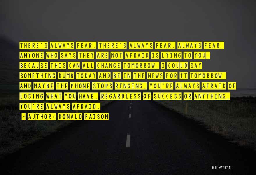 Donald Faison Quotes 253395