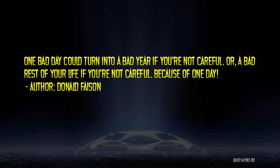 Donald Faison Quotes 323073