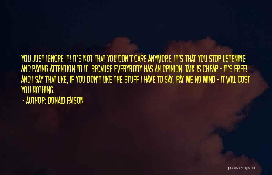 Donald Faison Quotes 419495