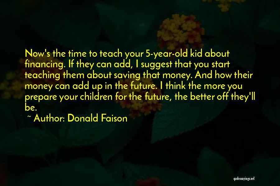Donald Faison Quotes 753869