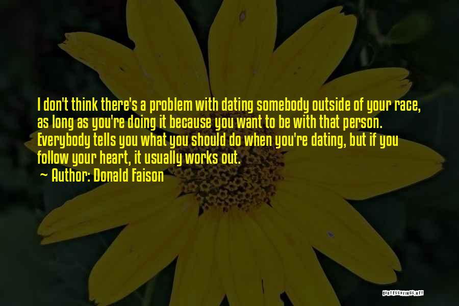 Donald Faison Quotes 824077