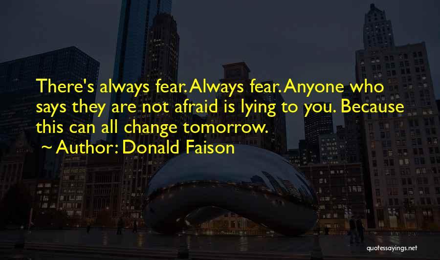Donald Faison Quotes 827983