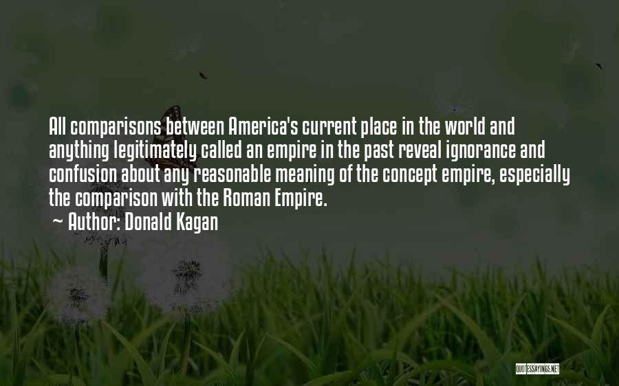 Donald Kagan Quotes 1398112
