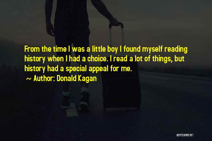 Donald Kagan Quotes 1627563