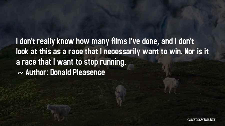 Donald Pleasence Quotes 1210946