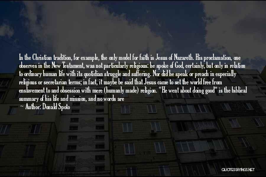 Donald Spoto Quotes 683718