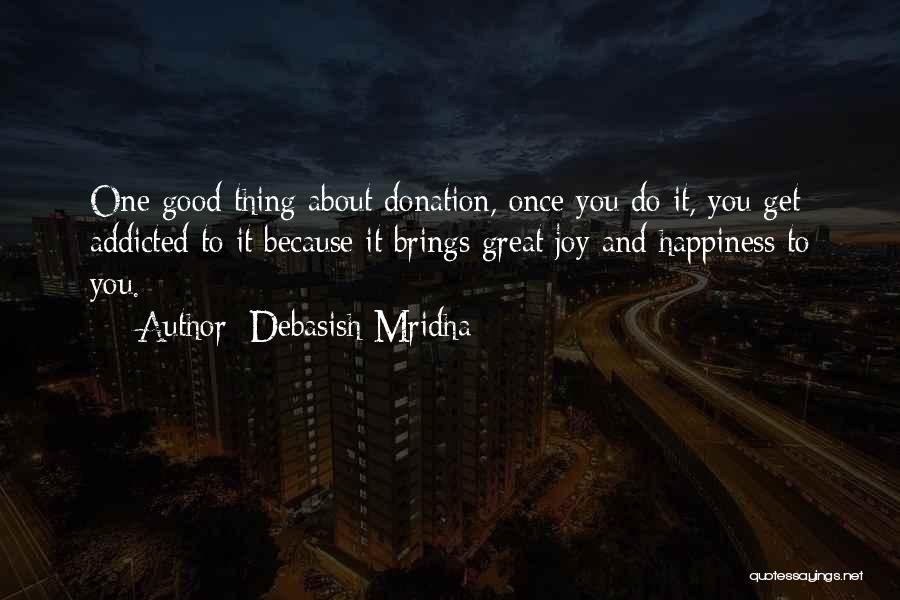 Top 100 Donation Quotes Sayings