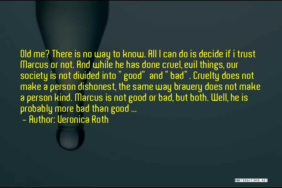 Done All I Can Do Quotes By Veronica Roth