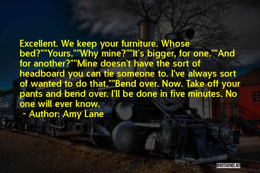 Done Over You Quotes By Amy Lane