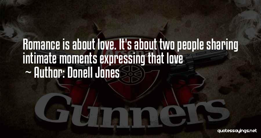 Donell Jones Quotes 89507