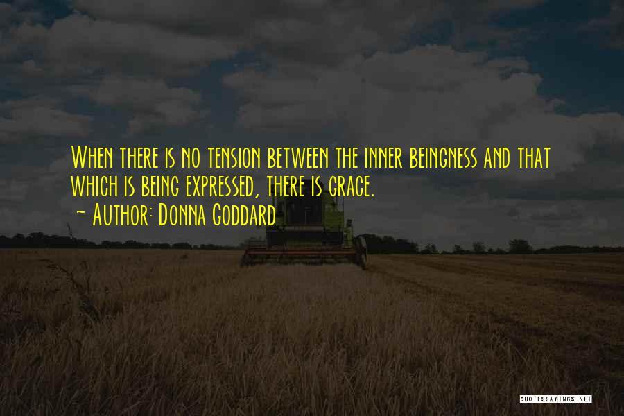 Donna Goddard Quotes 1670799