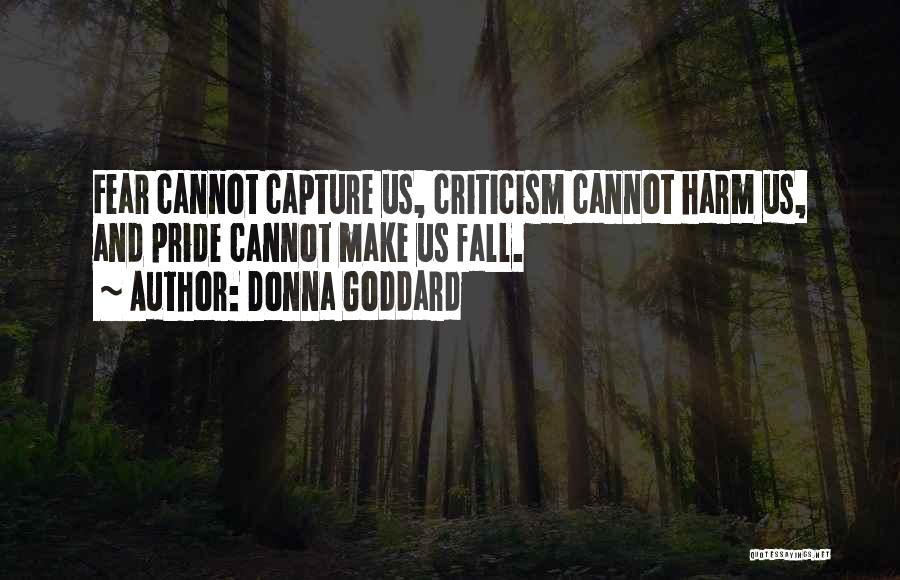 Donna Goddard Quotes 1706126