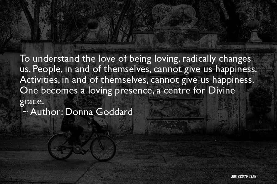 Donna Goddard Quotes 1945482