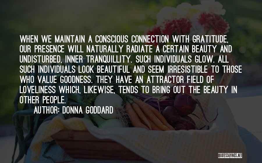 Donna Goddard Quotes 1996344