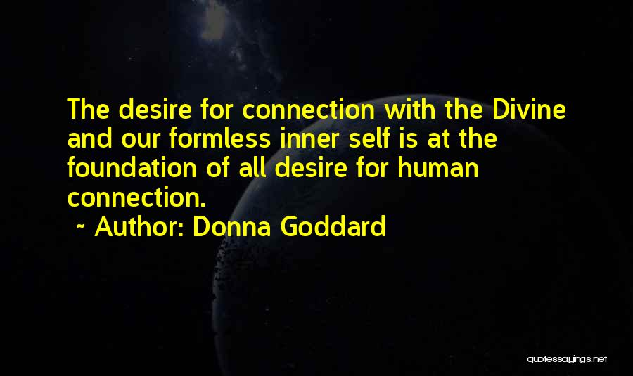 Donna Goddard Quotes 2137585