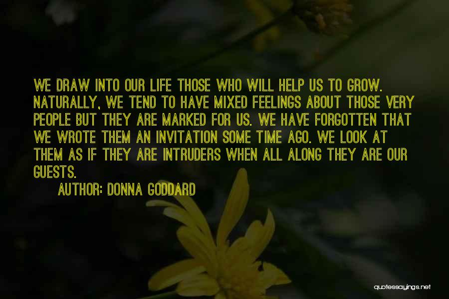 Donna Goddard Quotes 2209189
