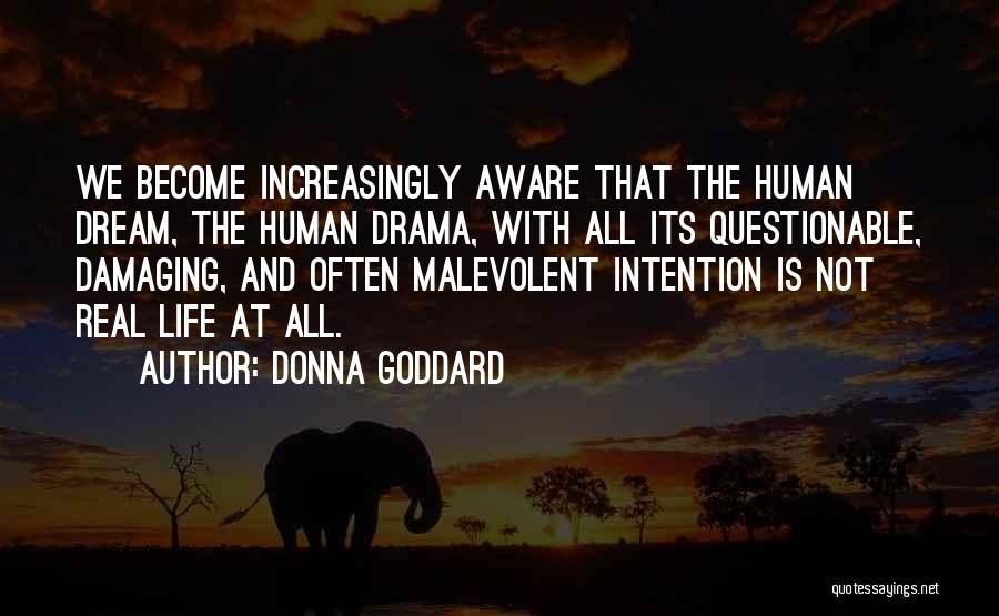 Donna Goddard Quotes 640964