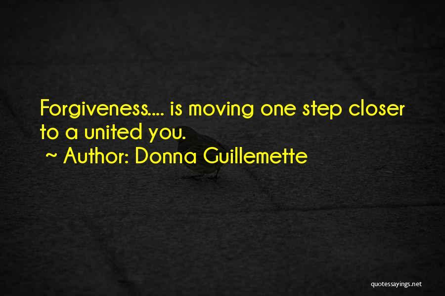 Donna Guillemette Quotes 1121855