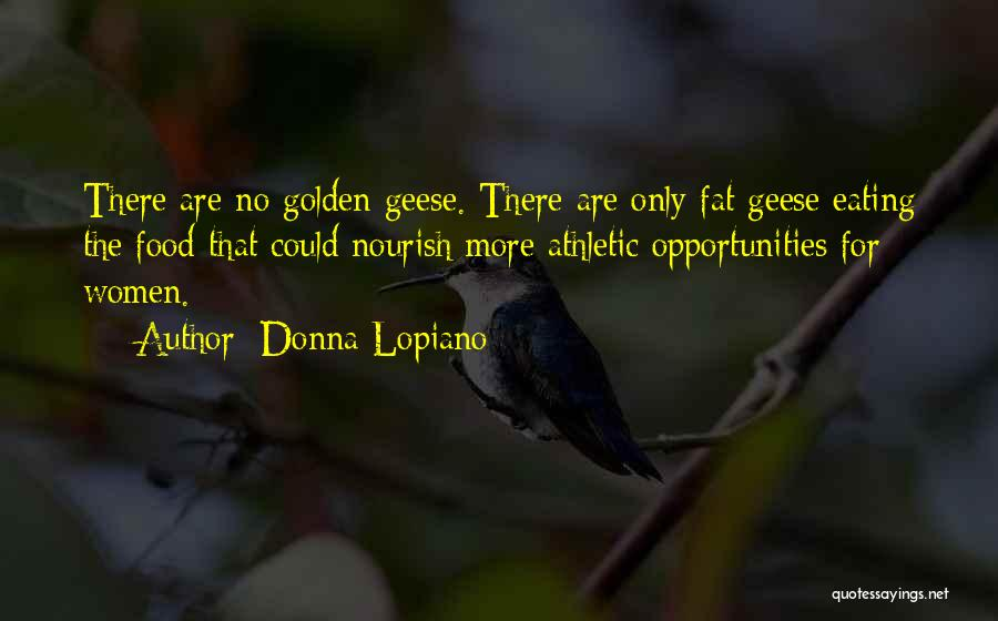Donna Lopiano Quotes 306001