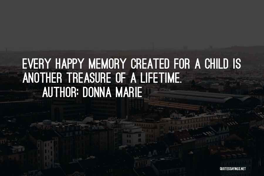 Donna Marie Quotes 1539630