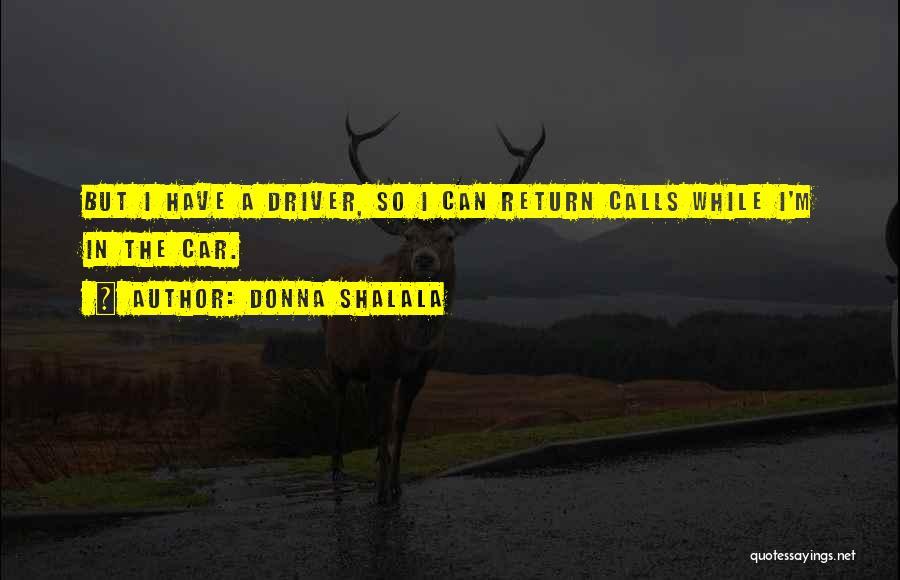 Donna Shalala Quotes 1014635