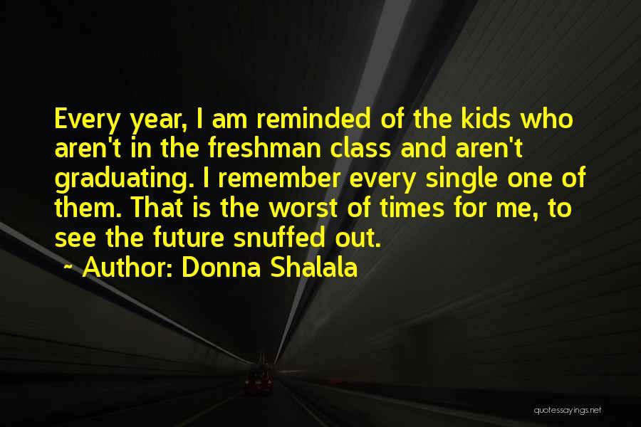 Donna Shalala Quotes 1551663
