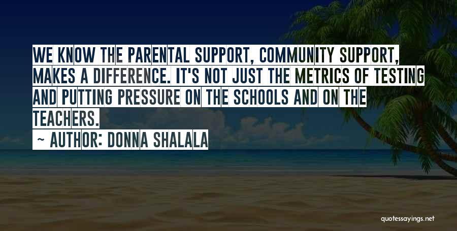 Donna Shalala Quotes 1589572