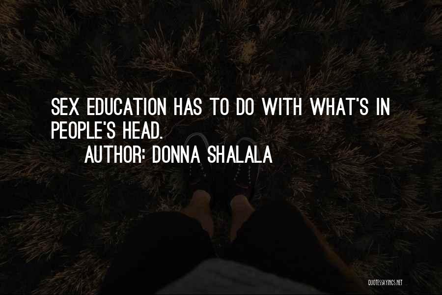 Donna Shalala Quotes 2032478