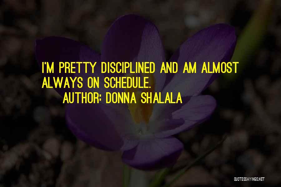 Donna Shalala Quotes 2197909