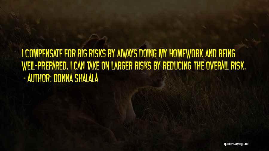 Donna Shalala Quotes 2208909