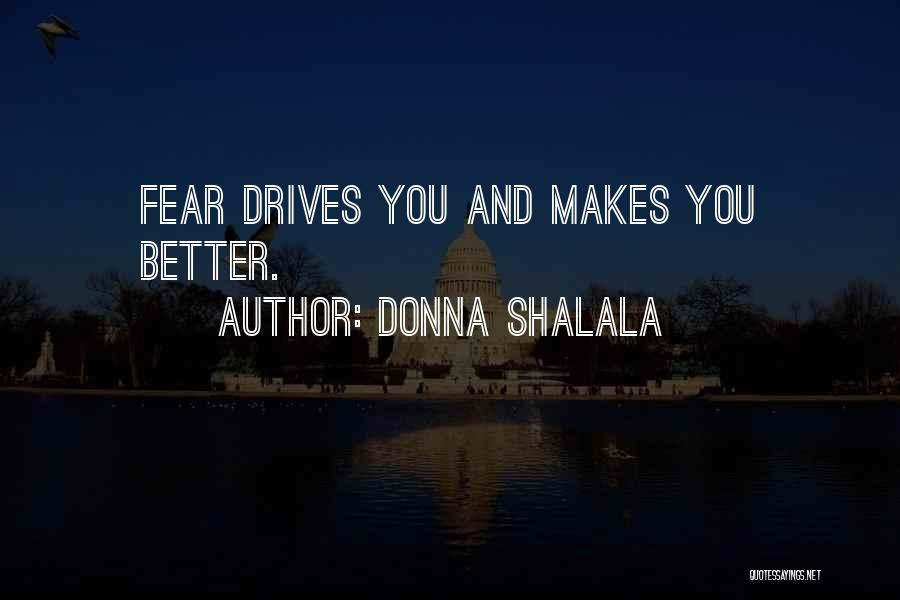 Donna Shalala Quotes 739074