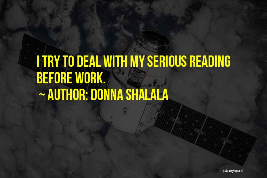 Donna Shalala Quotes 944041
