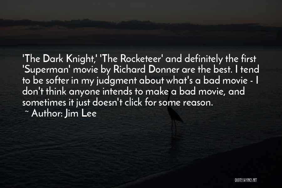 Donner Quotes By Jim Lee
